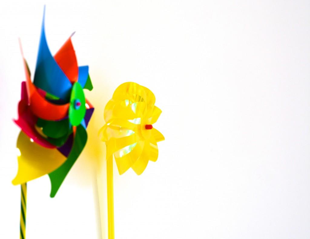 moulins à vent enfant 2