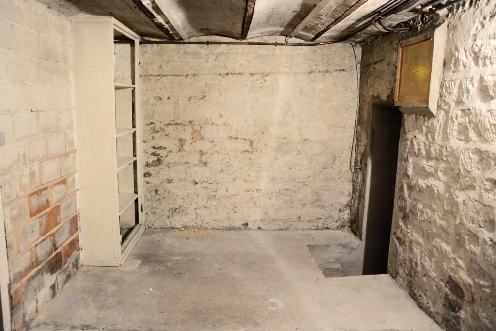 travaux sous-sol 3