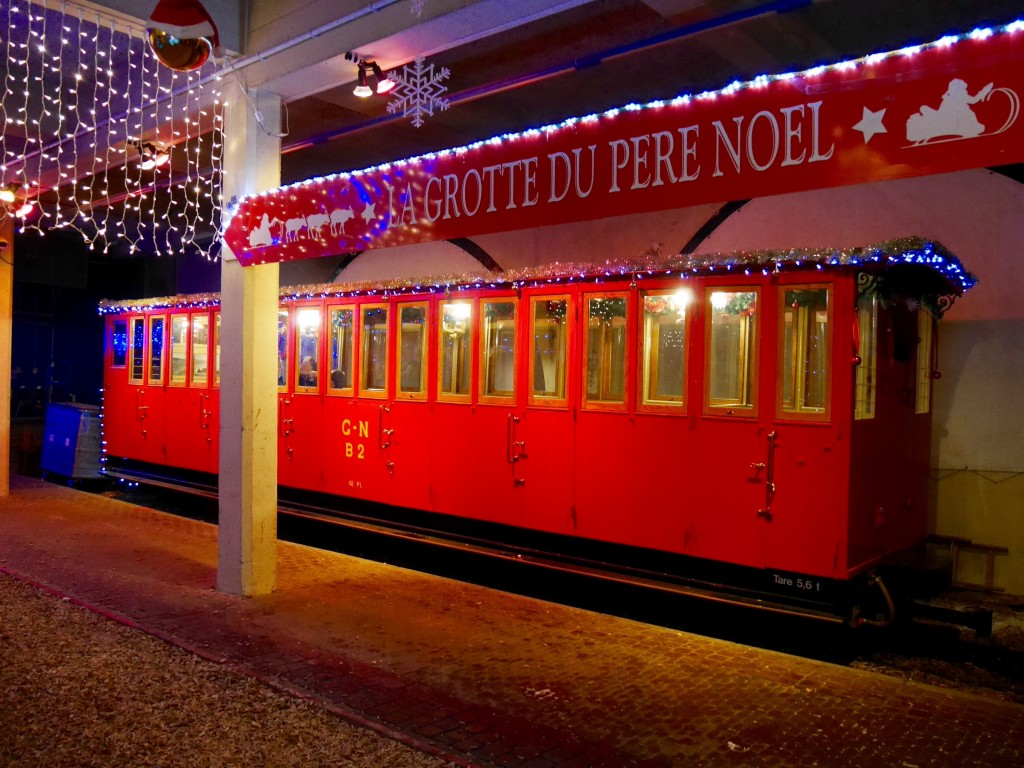 train rochers de naye montreux