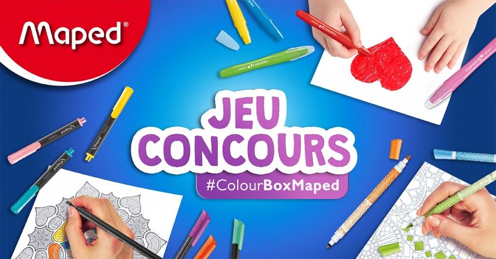 #ColourBoxMaped