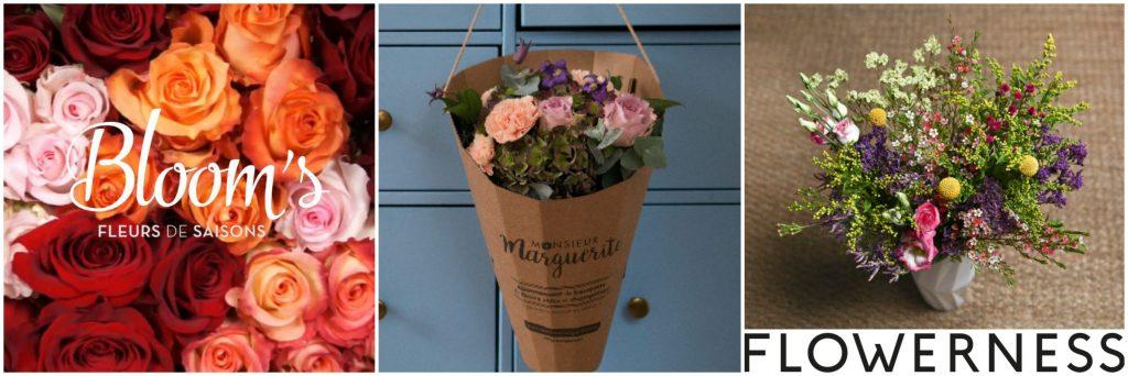 abonnements fleurs