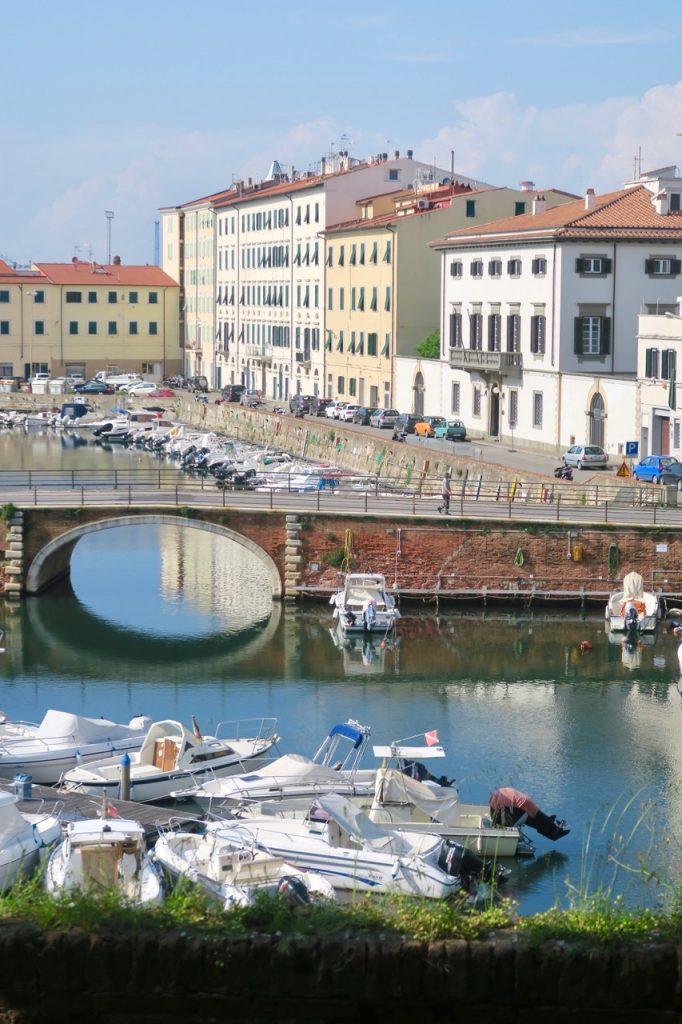 Livourne Toscane