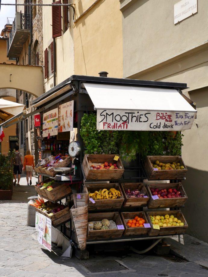 Florence Toscane